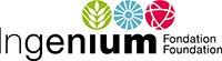 Logo de la Fondation Ingenium