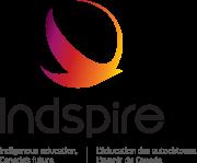 Logo Indspire